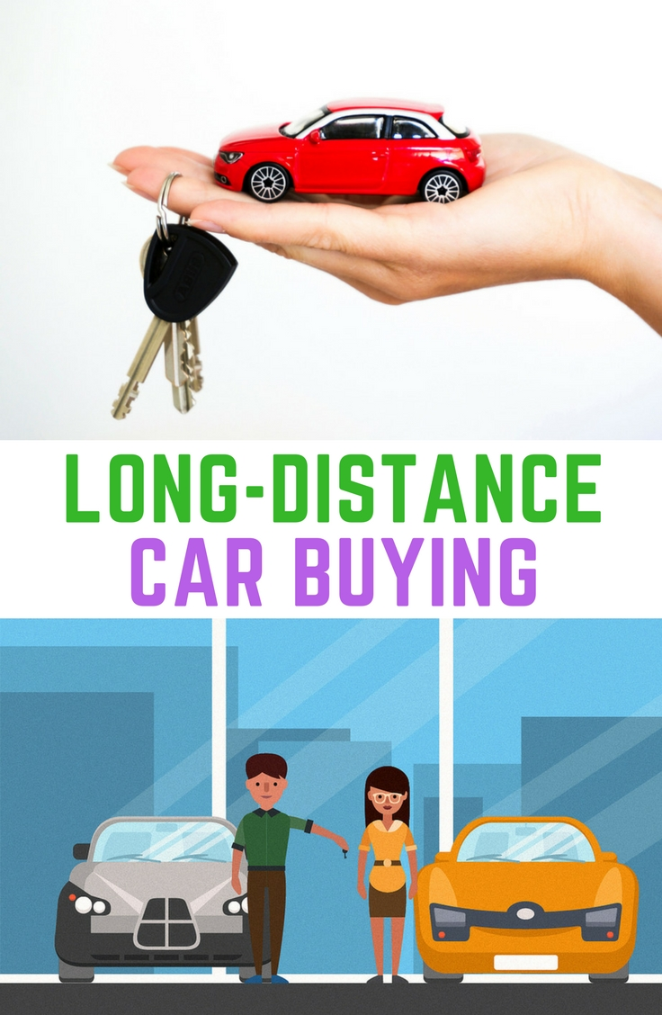 Long-distance car buying experience. #CarPurchase #FamilyMove #Moving
