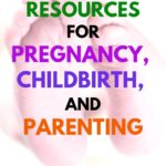 Online resources on pregnancy, childbirth, and parenting. #babies #mom #pregnancy #parenting