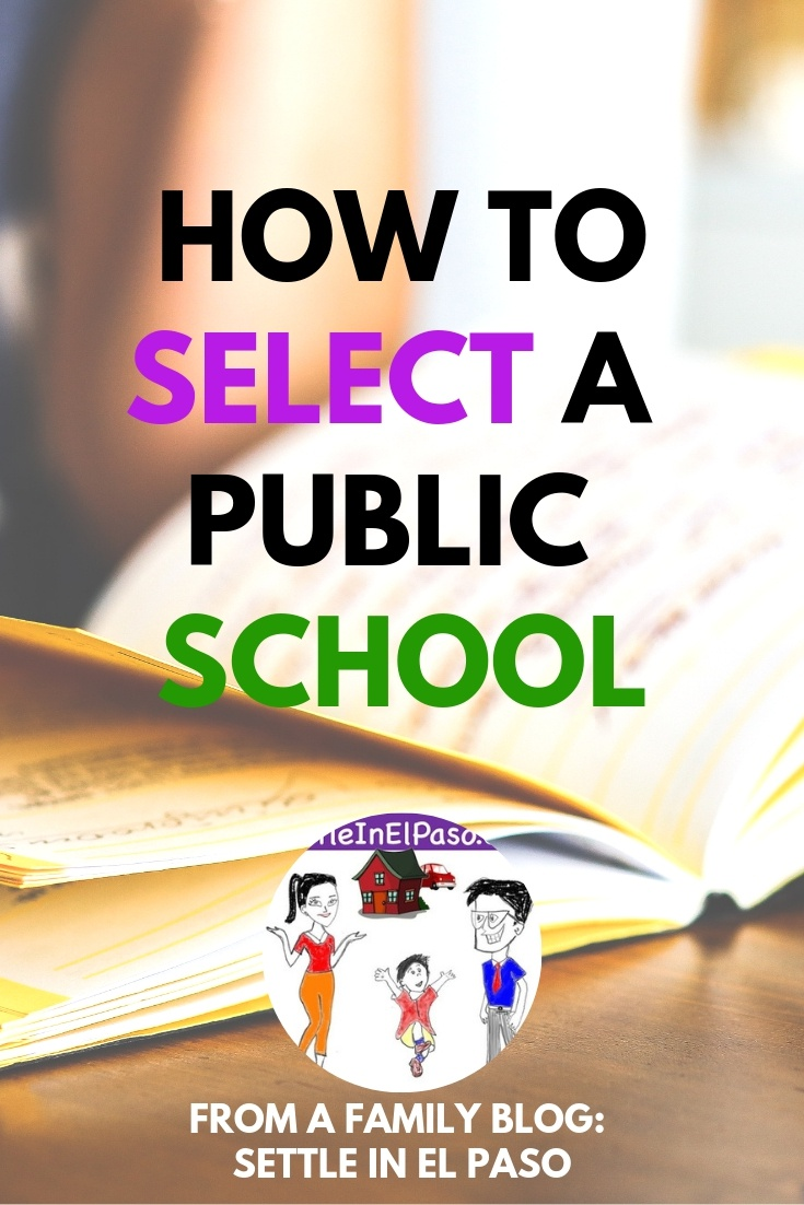 Selecting a school or a school district is sometimes a tedious work. Talking to other parents help. However, doing your own research is the best policy. The article provides information on how to select a school. #school #education #parenting #kids