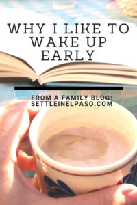 Why is it important to wake up early? #earlyrising #lifestyle #morningperson #morning