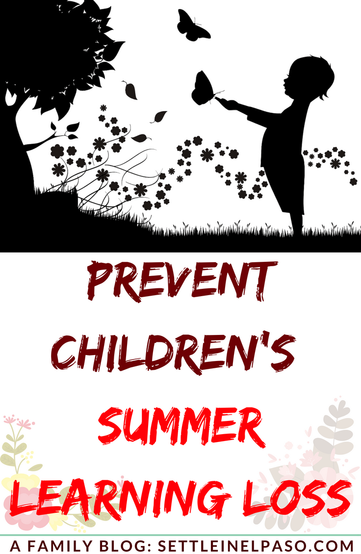 Summer Learning Loss refers to the loss of academic skills during summer holidays. Younger kids suffer from this loss more than the older kids. Preventing or minimizing summer learning loss is not much difficult with a good summer-activity plan. #summerfun #kidseducation #summerplan