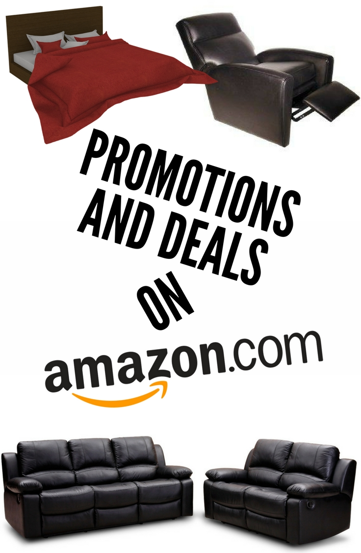 Promo codes for promotions and deals on Amazon.