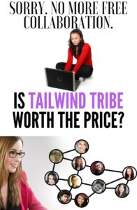 Tailwind Tribe is expensive. Is the new Tailwind Tribe worth the price?