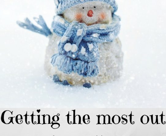 What do you do in winter? Do you have winter rituals? #winter #winterdays