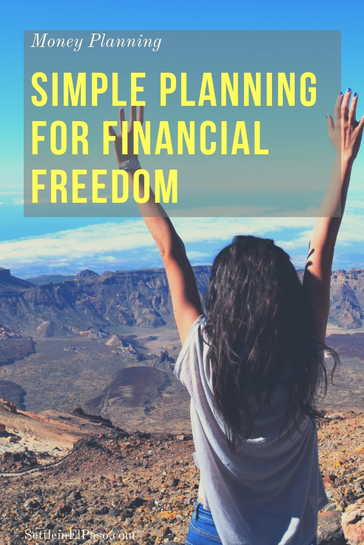 The magic mantra to financial freedom for any family or person is: save money and get out of debt. Live a frugal life as much as possible. What is the secret in achieving financial freedom? #saving #moneysaving #financialplanning #frugal #frugalliving Financial freedom | money planning | how to save money | money saving | |Frugal living| Finance |