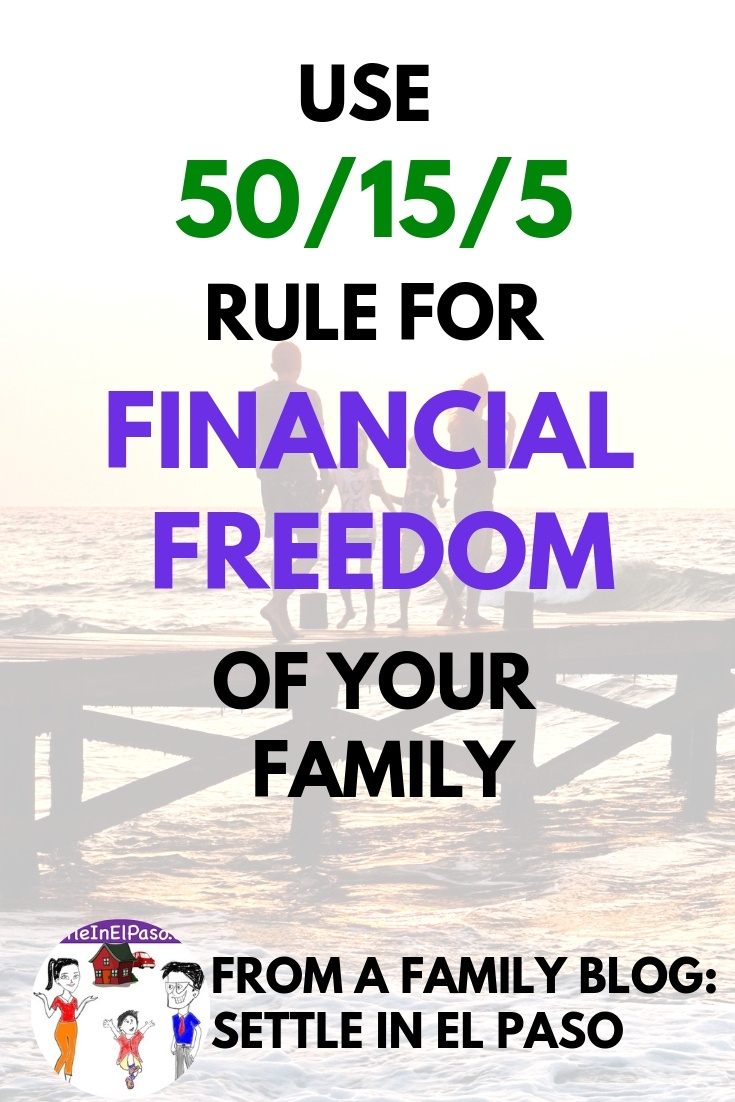 The magic mantra to financial freedom for any family or person is: save money and get out of debt. Live a frugal life as much as possible. So, what is the most serious mistake in achieving financial freedom? #money #saving #moneysaving #financialplanning #frugal #frugalliving