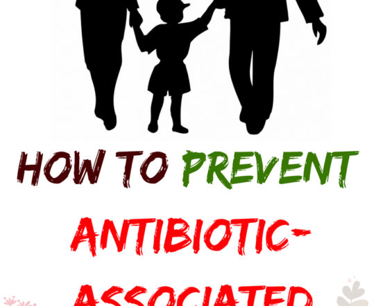Antibiotic may cause diarrhea in children as well as in adults. Antibiotic-associated diarrhea can be prevented using several precautions. #parenting #diarrhea #kids #kidswelfare #kidshealth #health