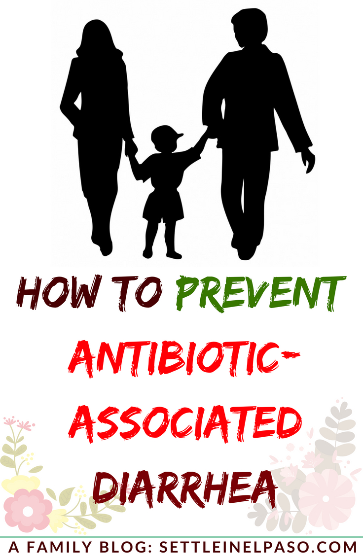 Antibiotic may cause diarrhea in children as well as in adults. Antibiotic-associated diarrhea can be prevented using several precautions. #parenting #diarrhea #kids #kidswelfare #kidshealth #health
