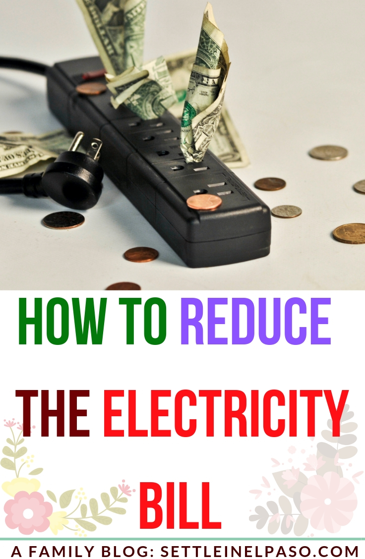 How to reduce the electricity bill? #FrugalLife #frugal #familylifestyle #saving #savingplan