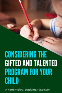 Gifted and Talented education, commonly called G/T, provides additional materials and resources to students identified as gifted. Gifted and talented education is a part of the public school systems in USA. How to prepare a child for the gifted and talented program? #giftedtalented #gifted #talented #education #childdevelopment