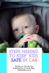 As a parent, you think of your child's safety all of the time. You take precautions at home, in public, and even when they are in school. However, how can you keep your car safe for your family? Regular maintenance and safe driving practices are important for preventing accidents that can be life-changing for your family. So, if you are a parent driving around with your children, you need to make sure you are following some basic safety steps. #safety