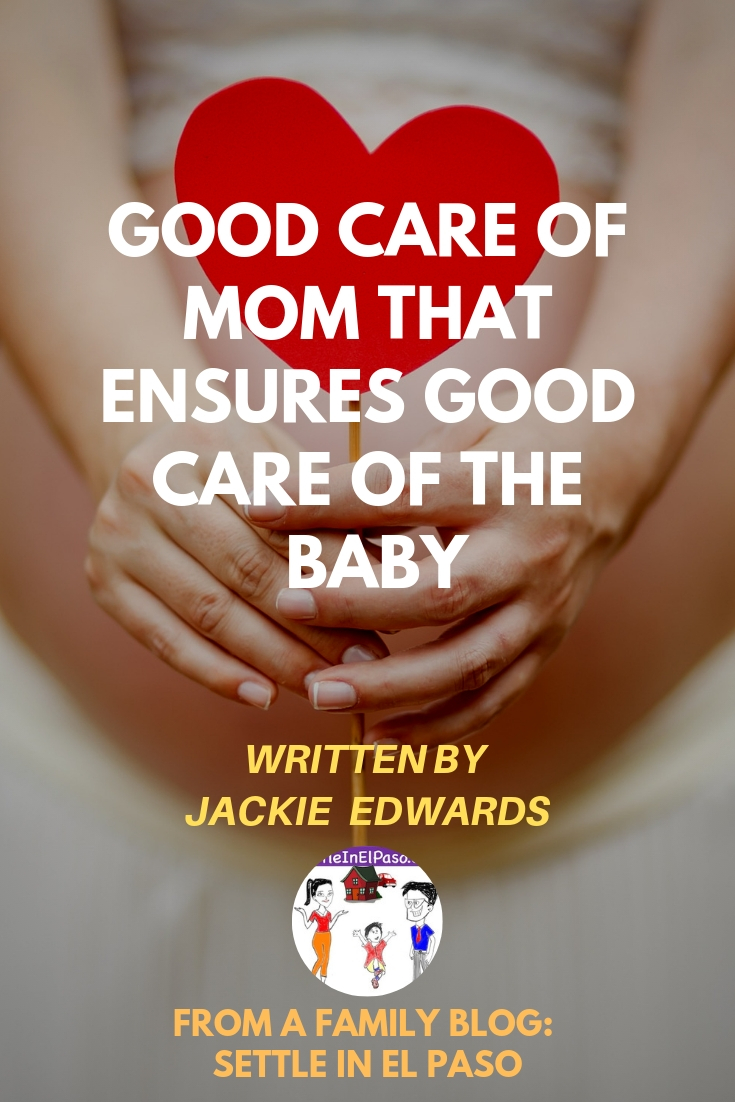 Taking good care of mommy is essential at all times to ensure good care of the baby. Extra care is essential during pregnancy.  #Pregnancy #child #baby #family #momcare #formom