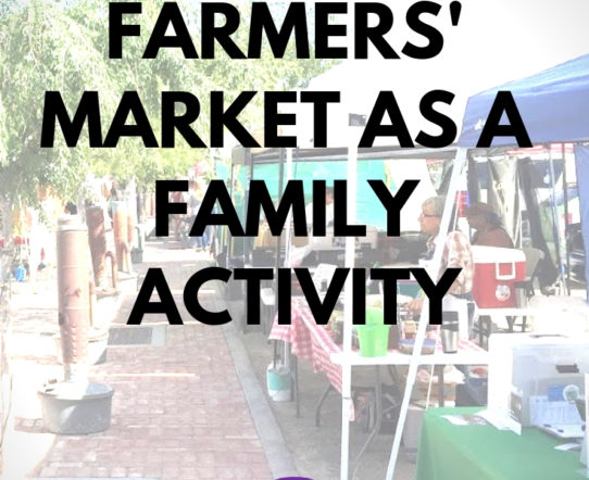 Visiting A Farmers market As A Family Activity. Ardovino's Desert Crossing Farmer's Market is in New Mexico but very close to El Paso. #ElPaso #Travel #Family #FamilyActivity #ForKids #ForFamily