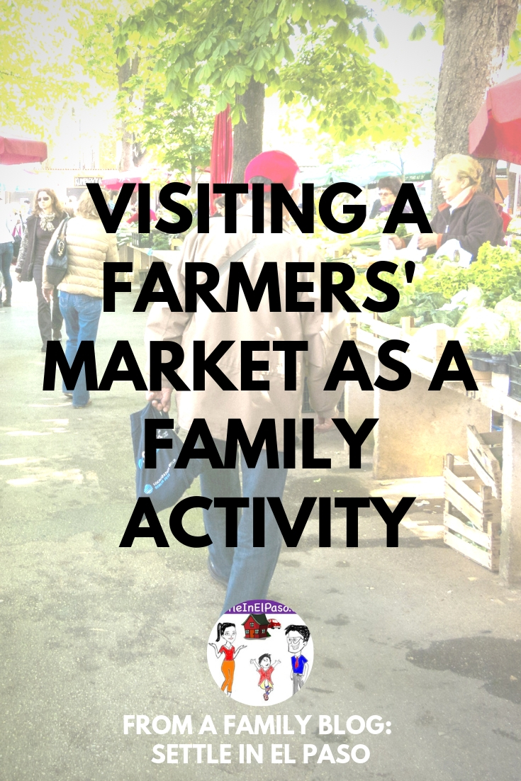Visiting A Farmers market As A Family. Ardovino's Desert Crossing Farmer's Market is in New Mexico but very close to El Paso. #ElPaso #Travel #Family #FamilyActivity #ForKids #ForFamily