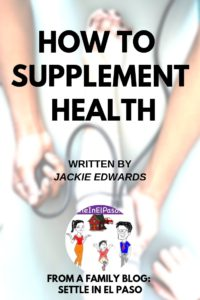 Supplements do not necessarily just refer to additional minerals and vitamins. #health #healthypractice #familyhealth