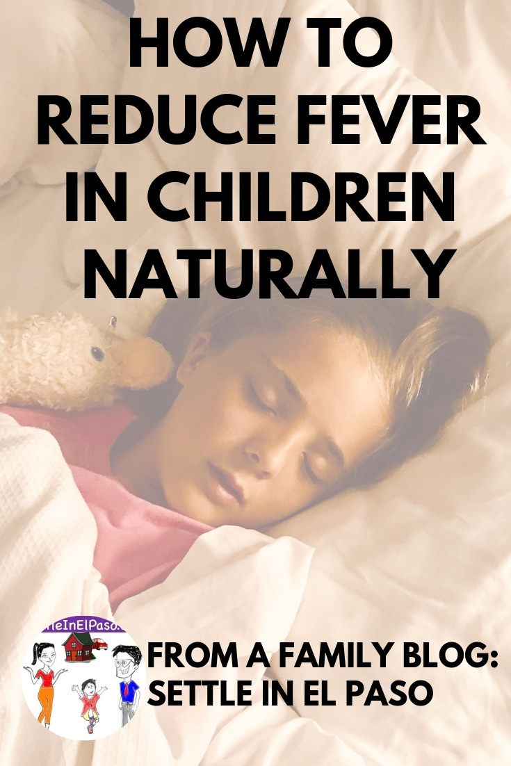 How to lower fever in children is a common question from parents. The article describes ways to reduce fever naturally.