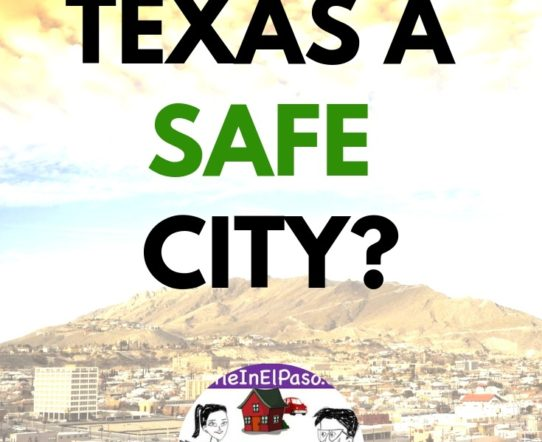Is El Paso Texas a safe city? I am not sure why people ask this question from some other metropolitan towns. #location #elpaso #FamilyInElPaso #ElPasoFaily #LivinginElPaso