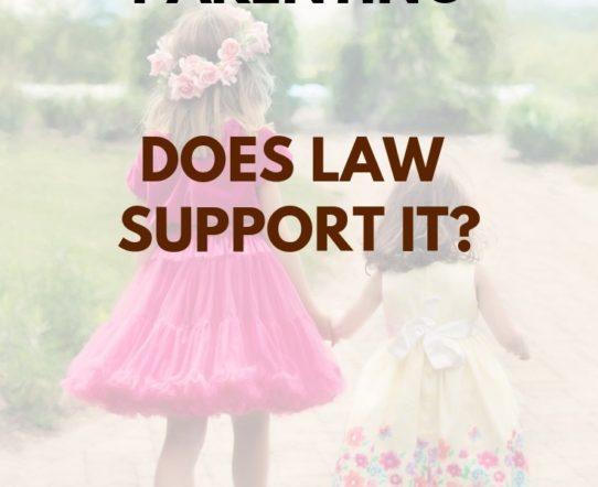 Does law support free-range parenting? #parenting #free-range #children #family