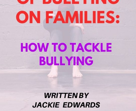 How to tackle bullying