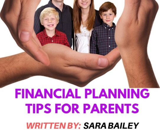 Financial planning: Plan Early, Save Often: Financial Planning Tips for Parents #financialplanning #finanance #moneyplanning #family