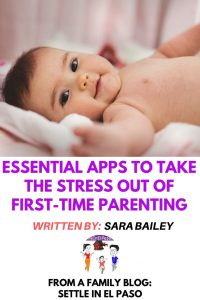 Essential Baby apps